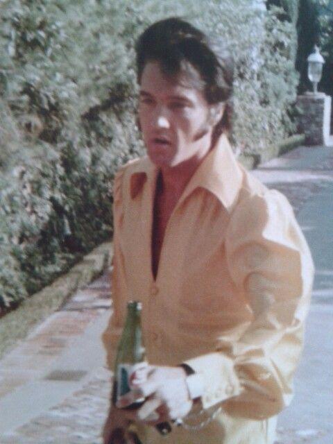 Hill Crest Drive 1969