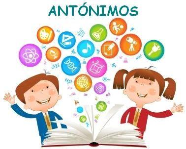Teoría de Antónimos | Razonamiento Verbal