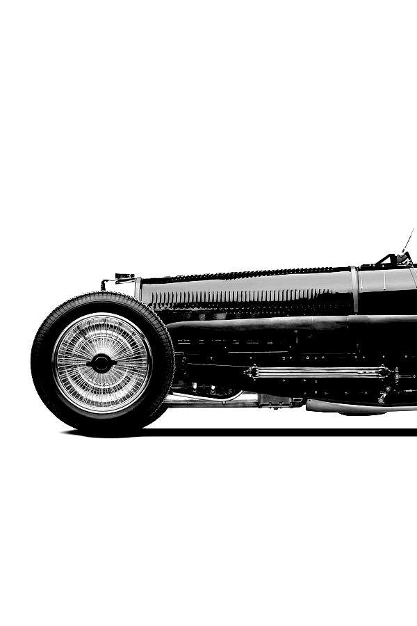 """Bugatti Type 59 """"Grand Prix"""" (1933)"""