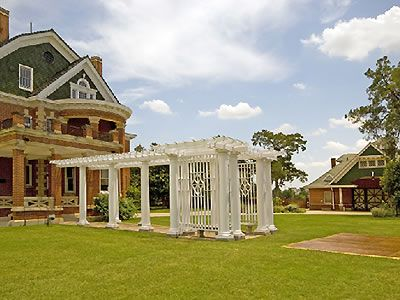 Thistle Hill Fort Worth Texas Wedding Venues 4