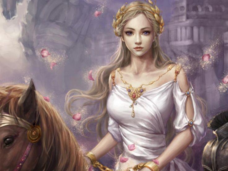 Resultado de imagen de Helena de Troya
