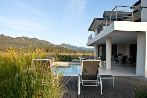 # Val de Vie Estate # South Africa # Pearl Valley