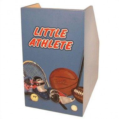 Lexington Studios Little Athlete Book Organizer - 21011