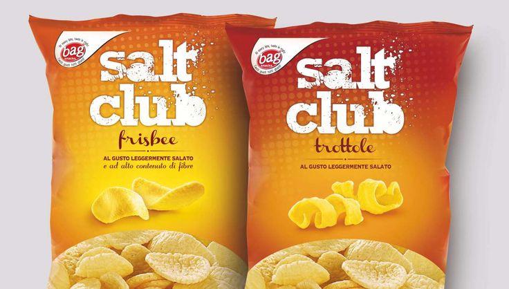 Chips packaging design