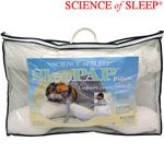 Custom designed for users of C-PAP breathing machines treating Sleep Apnea.