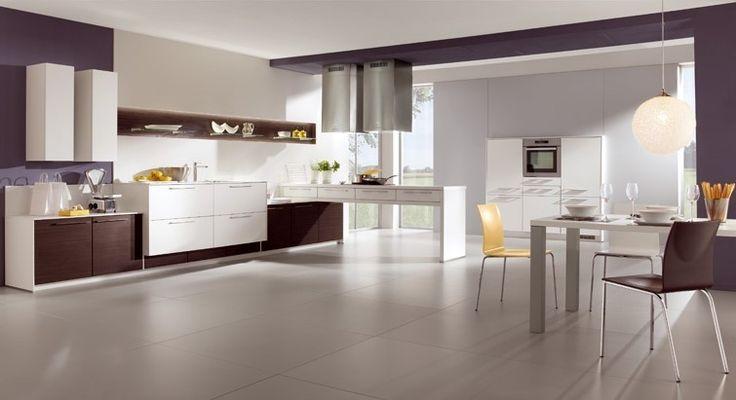 Nobilia Küchen - Qualitätsmerkmale Küchenhersteller