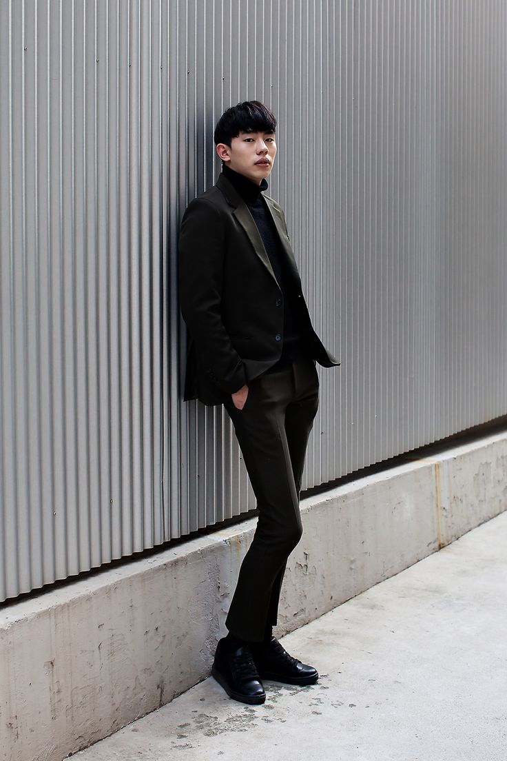 TOP | UNIQLO SHOES|BOY LONDON Son Sungchan, SEOUL