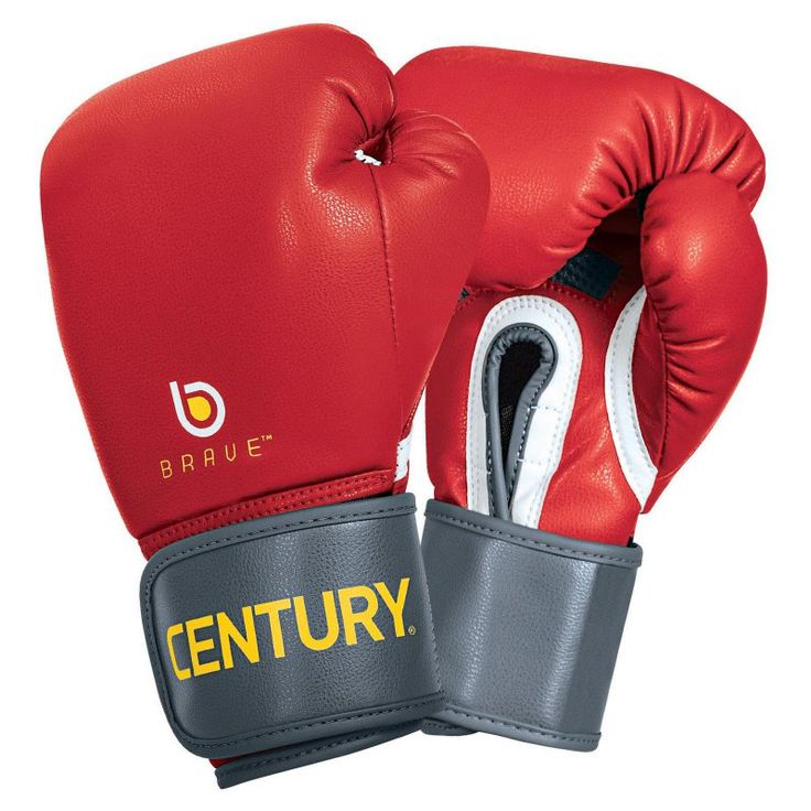 Century Brave Youth Boxing Glove - 147120P-900706