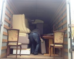 Королев перевозка мебели 3
