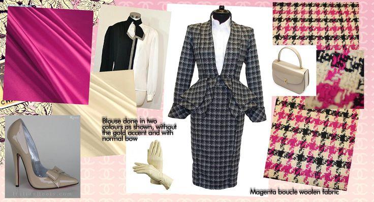 magenta-cream-suit