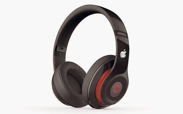IT Tech Buzz: Apple Takes A Bite Out Of Beats