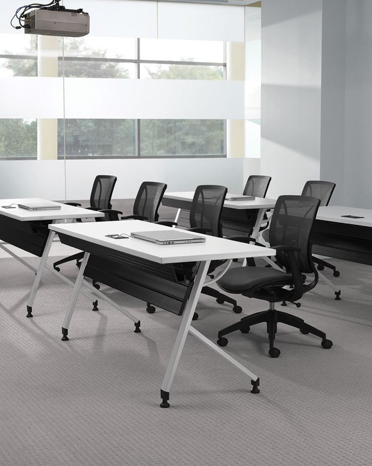 Junction Tables With Modesty Panel Available Here. GLOBAL INDUSTRIES