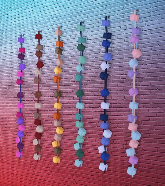 565 best sims 4 images on pinterest ts4 cc sims cc and sims sims4 soloriyas wall lighting garland aloadofball Images