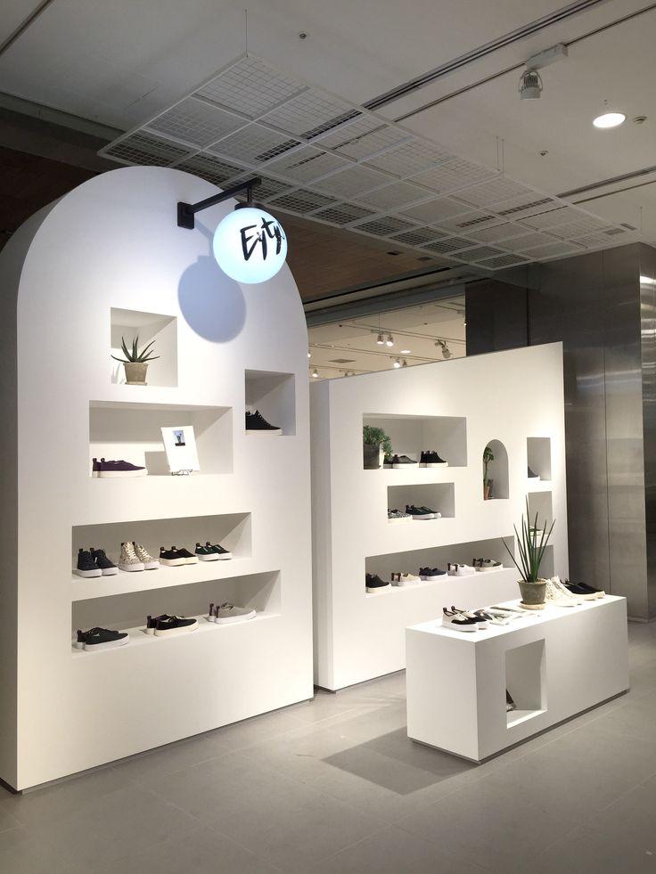 #Eytys installation at Estnation Roppongi in Tokyo.
