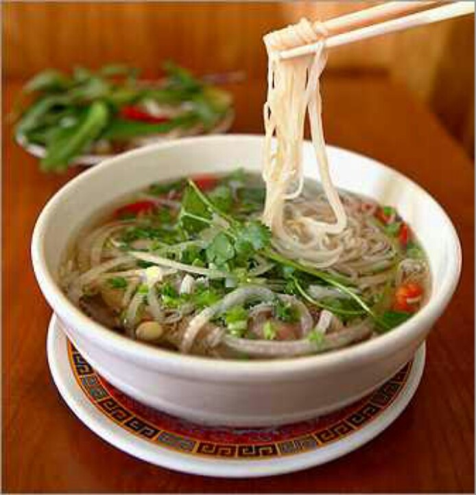 280 best images about soups and stews on pinterest for Asian cuisine and pho