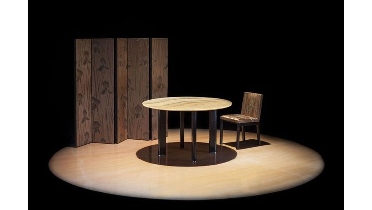 Armani, Versace and Marni all present new furniture ranges at the international furniture exhibition in Milan