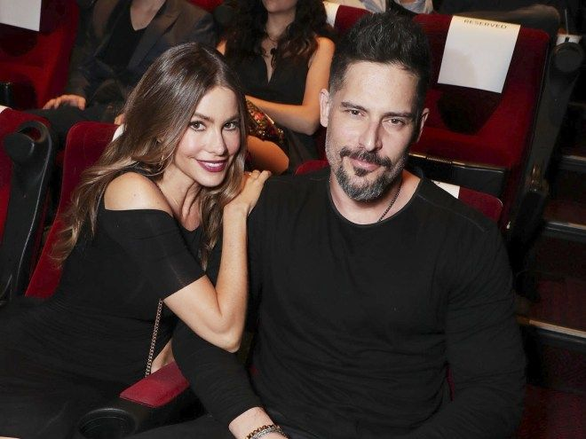 awesome Joe Manganiello's Celebrity Crush Is Wife Sofia Vergara