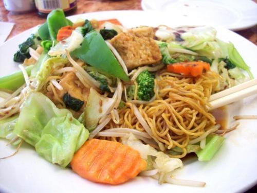 vietnamese food ..