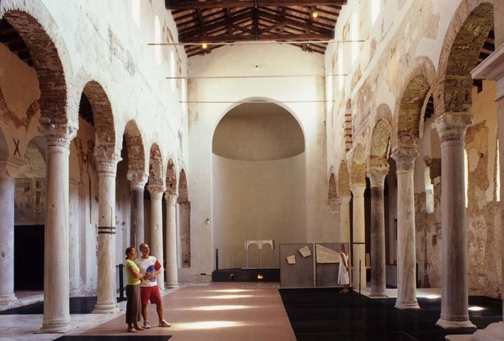 Santa Giulia - Museo della città | Turismo Brescia