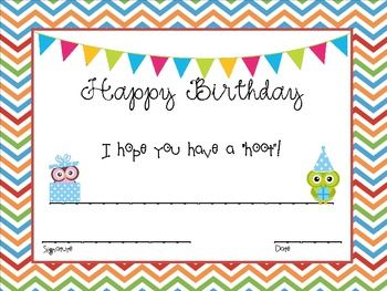 17 Best ideas about Printable Certificates on Pinterest | Free ...