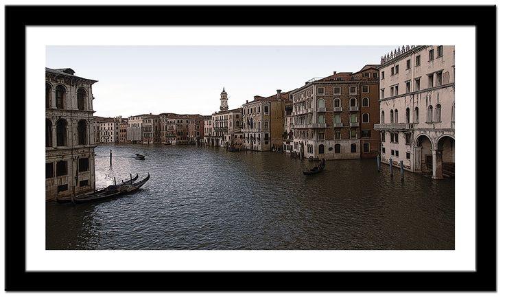 Venice - wall art F1PS975