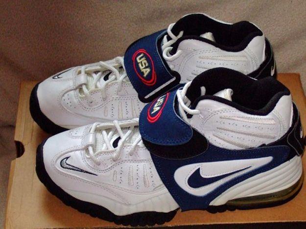 Nike Air Force Adjust (1996)