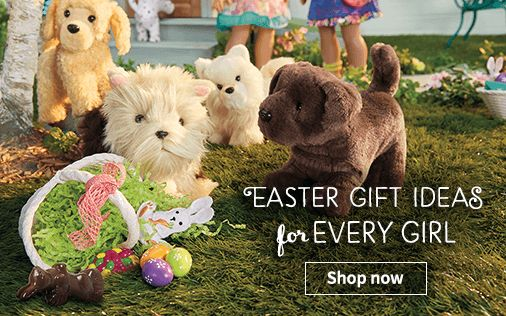 Easter gift ideas for every girl. Popular Girl Toys
