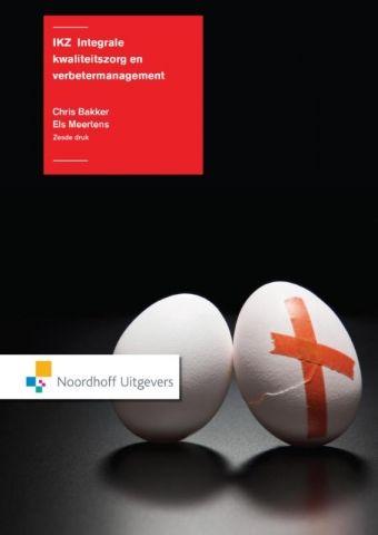 Deel 1: Oriëntering kwaliteitszorg Deel 2: Kwaliteitszorgtechnieken Deel 3: Continu verbeteren ISBN: 9789001852948