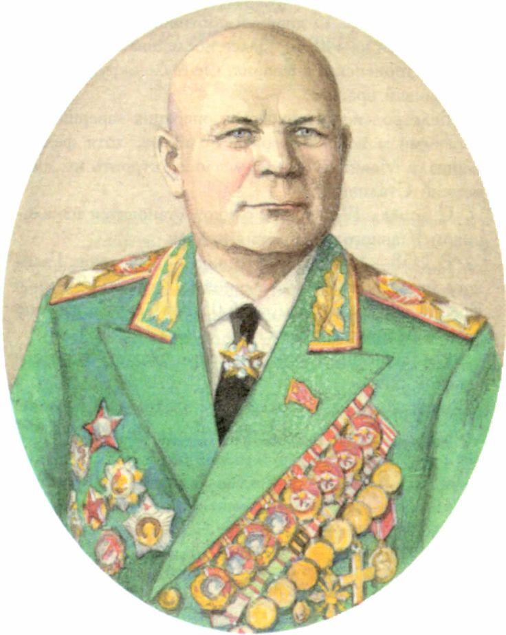 Filipp Ivanovich Golikov