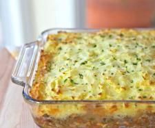 Recipe Vegetarian Sheperds pie by Wise Woman Ways - Recipe of category Main dishes - vegetarian