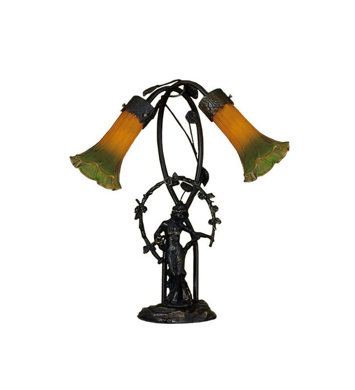 Meyda Tiffany 11805 Lamps Table Lamps Table Lamps Tiffany Lamps Specialty Lamps Table Lamps