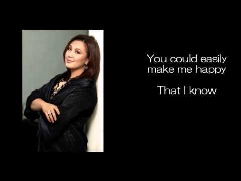 Please Don't Ask Me by Sharon Cuneta