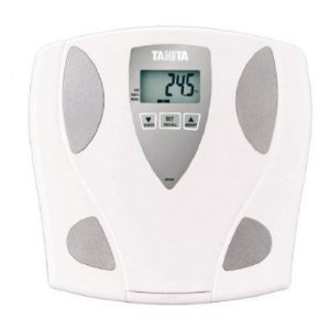 The scale in question is the Precision GetFit Digital Body Fat Scale from EatSmart, and its pretty freakin fabulous. - A Nut in a Nutshell http://computer-s.com/bathroom-scales/bathroom-scale-reviews/