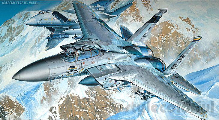#NEW 1/72 #F-15C STRIKE #EAGLE #ACADEMY MODEL KIT  http://www.stylecolorful.com/new-1-72-f-15c-strike-eagle-academy-model-kit-12476-fighter-aircraft/