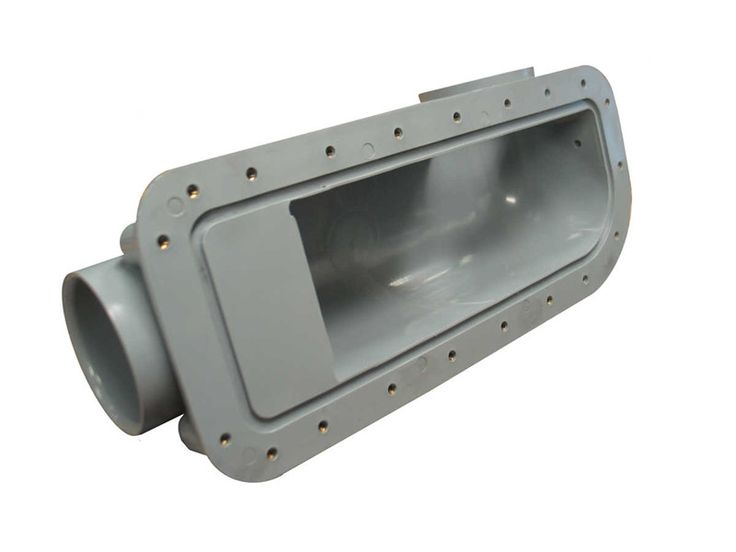 HEATER PART: PLASTIC WATER CONTAINER