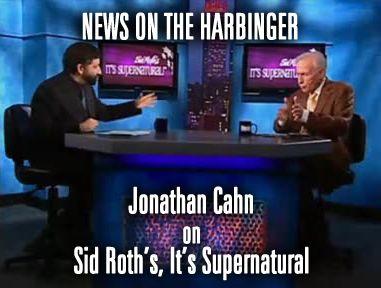 CAHN HARBINGER THE JONATHAN
