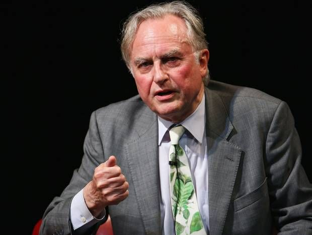 Sabrina Corgatelli: Richard Dawkins ridicules trophy hunter for claiming giraffe kill was 'ethical' - People - News - The Independent