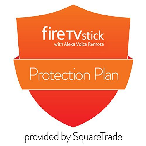 awesome 2-Year Protection Plan for Amazon Fire TV Stick with Alexa Voice Remote