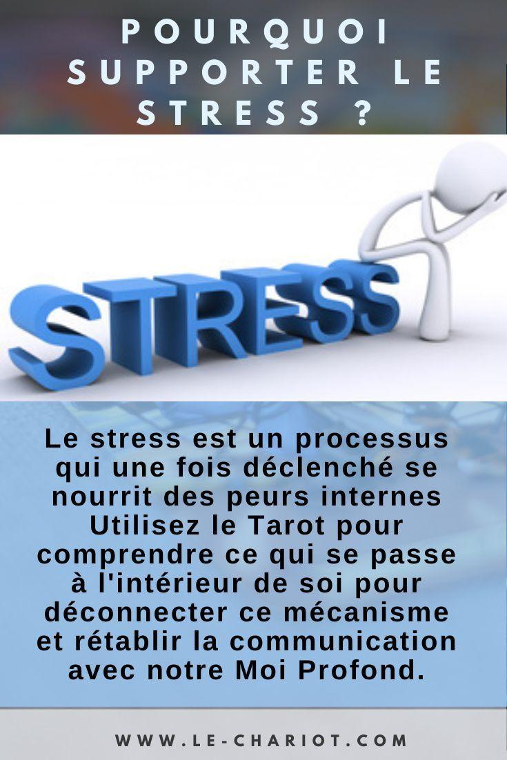 Tirage Pour Eliminer Le Stress Avec Le Tarot Stress Tarot Tirage Tarot