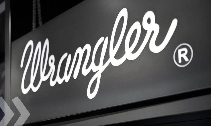 Wrangler Store Fashion - Logo