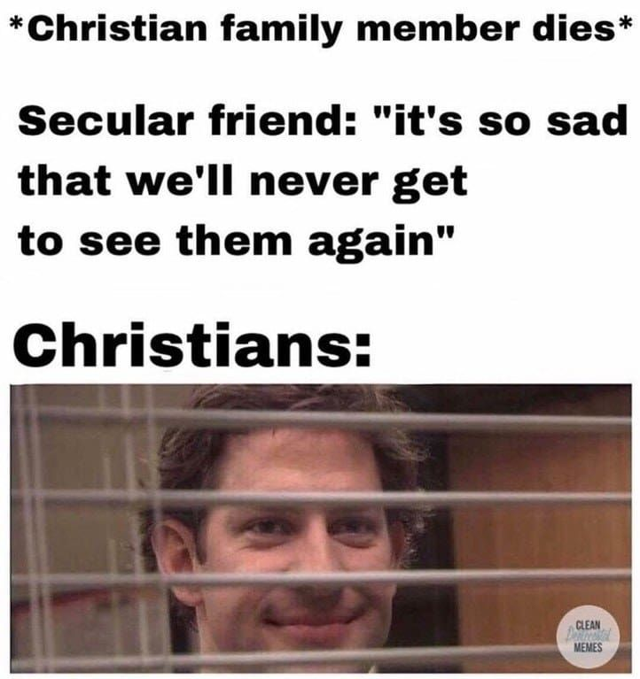 27 Christian Memes You Don T Even Need To Be Christian To Appreciate Funny Christian Memes Christian Jokes Church Memes
