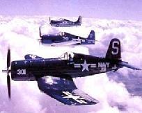 Framed Wildcat Hellcat F4U Corsair Military Planes Poster 16x20