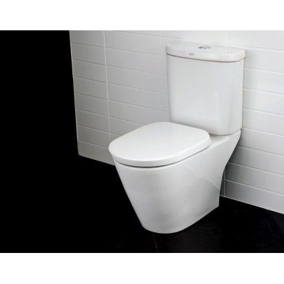 Close Coupled Toilets | Bathroom Products | Robertson Bathware