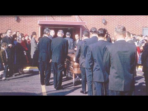 Funeral Service for William Branham