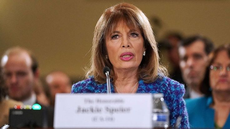 Sex harassment policy in Congress set to 'protect the harasser:' Congresswoman  Rep. Jackie Speier also said she is not ready to ask Rep. Conyers to step down.  ------------------------------ #news #buzzvero #events #lastminute #reuters #cnn #abcnews #bbc #foxnews #localnews #nationalnews #worldnews #новости #newspaper #noticias
