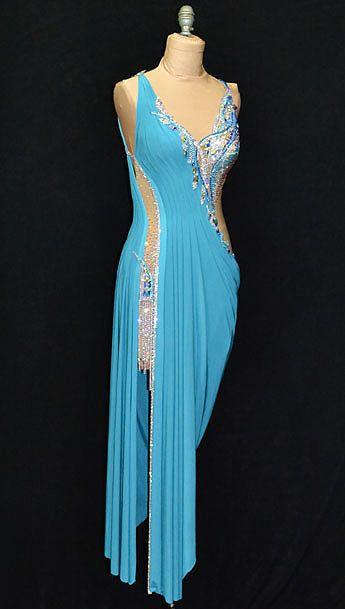 Ballroom Dress Inspiration