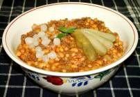 Witte Bonen In Tomatensaus Met Gehakt recept | Smulweb.nl