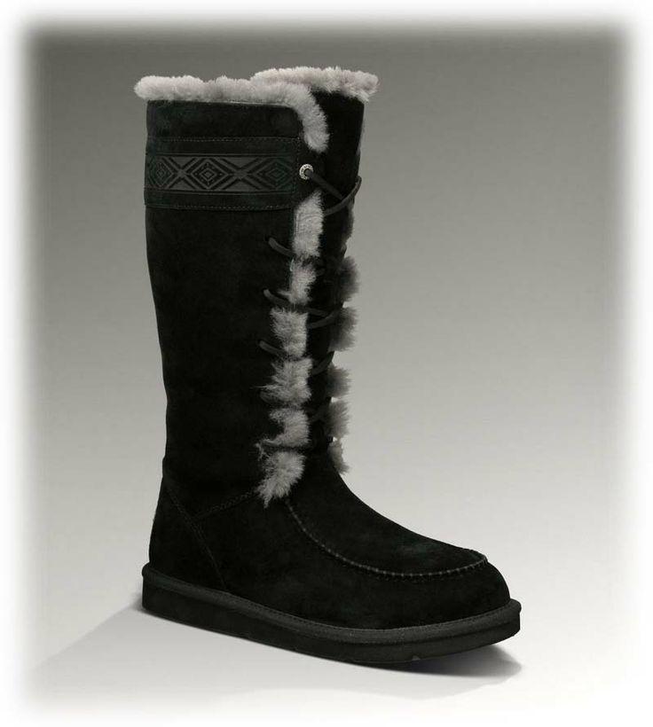 http://cc.bingj.com/cache.aspx?q=site%3auggclan.com&d=4618705935934591&mkt=en-US&setlang=en-US&w=1wGcQ2AhIaM0WFQkxN-yUVIQATwwMztL, Womens UGG Tularosa 3331 Black Boots UGG Boots Discount