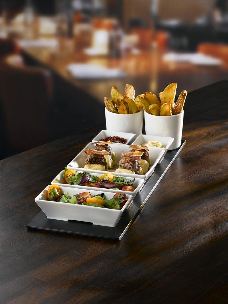 Modus deep items - Finest Vitrified Tableware