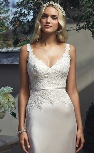 Best 25 Casablanca Bridal Gowns Ideas On Pinterest